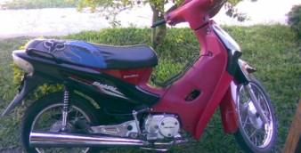 motogilera
