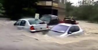 autosagua