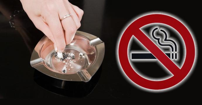 prohibidofumar